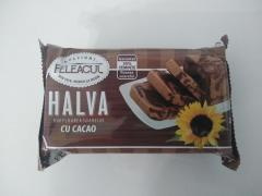 Boromir halva din floarea soarelui cu cacao  200 gr