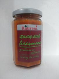 Raureni zacusca taraneasca  300 Gr