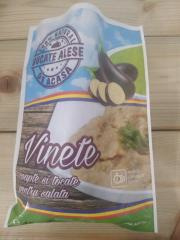 Bucate Alese vinete coapte si tocate 450 Gr