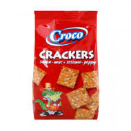 Croco crackers Susan și Mac 400 gr