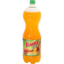 Frutti fresh piersici băutură racoritoare carbogazoasa  2,5 L