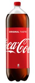 Coca Cola original băutură racoritoare carbogazoasa  2,5 L