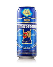 Bere Timisoreana  0,5 L