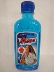 Mona alcool sanitar 0,2  L