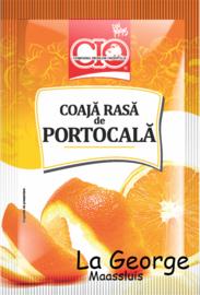 Cio Coajă rasă de portocală 10 gr
