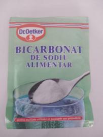 Dr. Oetker Bicarbonat de sodiu alimentar