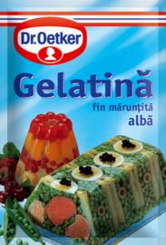 Dr. Oetker gelatina 10 Gr.