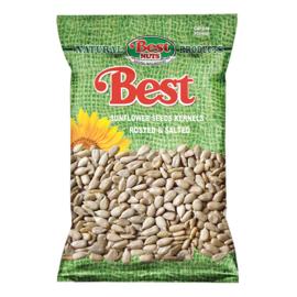 Best Foods  Miez de seminte de floarea soarelui cu sare, 100 g