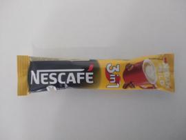 Nescafe 3 in 1 mild instant  15 Gr