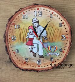 Ceas de perete   Ø 224 mm