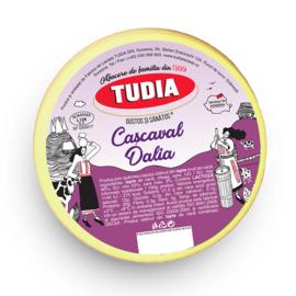 Tudia Cascaval Dalia  400 Gr