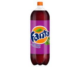 Fanta Madness  băutură racoritoare carbogazoasa  2,5 L