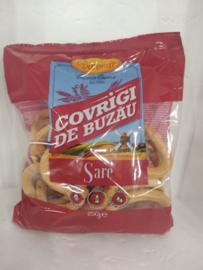 Boromir Covrigi de Buzau Sare 250 Gr