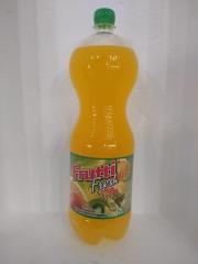 Frutti fresh tutti frutti băutură racoritoare carbogazoasa  2,5 L