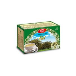 Fares  ceai de tei  20  plicuri