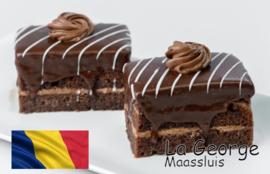 Tip Top prajitura Amandine   2 X 160 Gr  CL