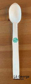 Lingură de lemn  28 cm