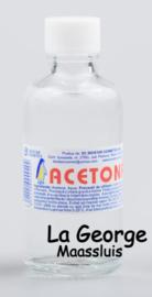 Biostar cosmetics Acetona  50 ml