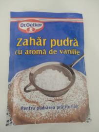 Dr. OetkerZahăr pudră cu aromă de vanilie
