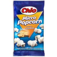 Chio Popcorn cascaval microunde   80 gr
