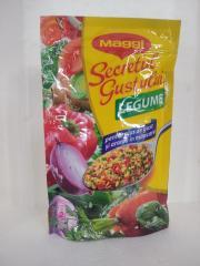 Maggi Secretul Gustului legume  200 Gr