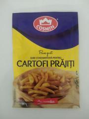 Cosmin condimente pentru Cartofi prăjiţi