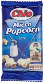 Chio Popcorn sare microunde   80 gr
