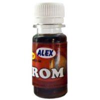 Alex esenta de rom  25 ML