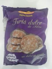 Boromir Turta dulce 400 Gr