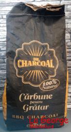 Dr. Charcoal mangal lemn 2,5 Kg
