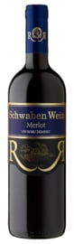 Recas Schwabenwein Merlot 0,75 L