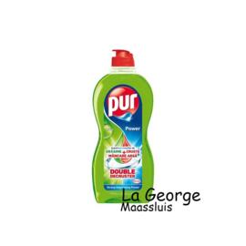 Pur detergent de vase mar verde 450 ml