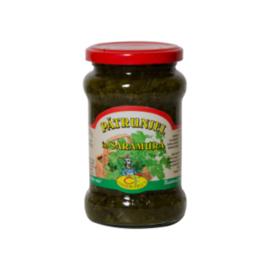 Cegusto Patrunjel in saramura  300 gr