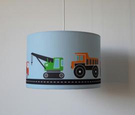 Kinderlamp voertuigen D4K