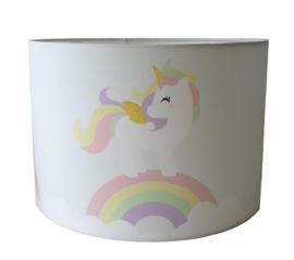 Kinderlamp unicorn d4k
