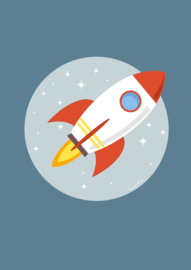 poster  raket