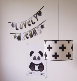 Kinderlamp Cross