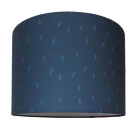 kinderlamp sprinkles blue jeans