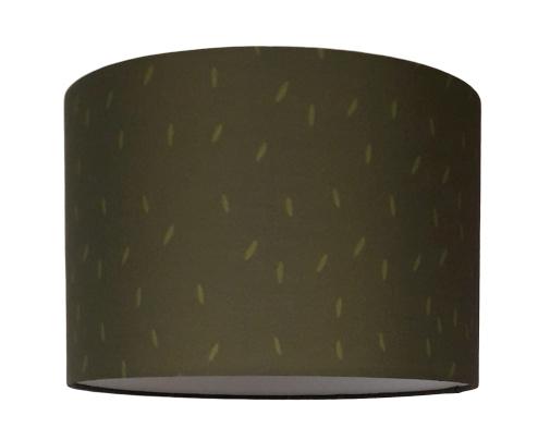 kinderlamp sprinkles green forest
