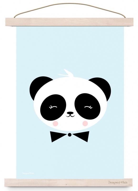 A3 Poster Panda