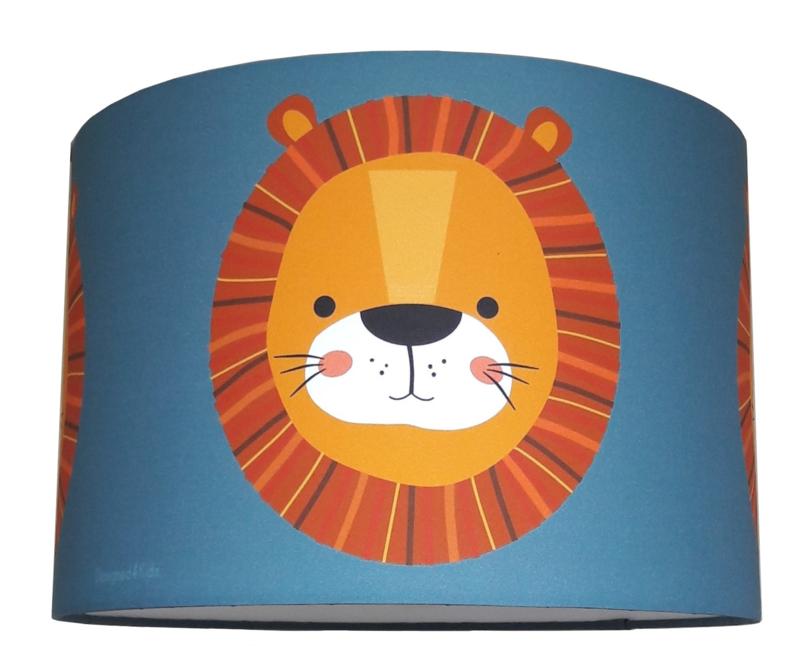 Kinderlamp lion