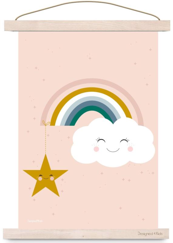 Poster rainbow 20181111