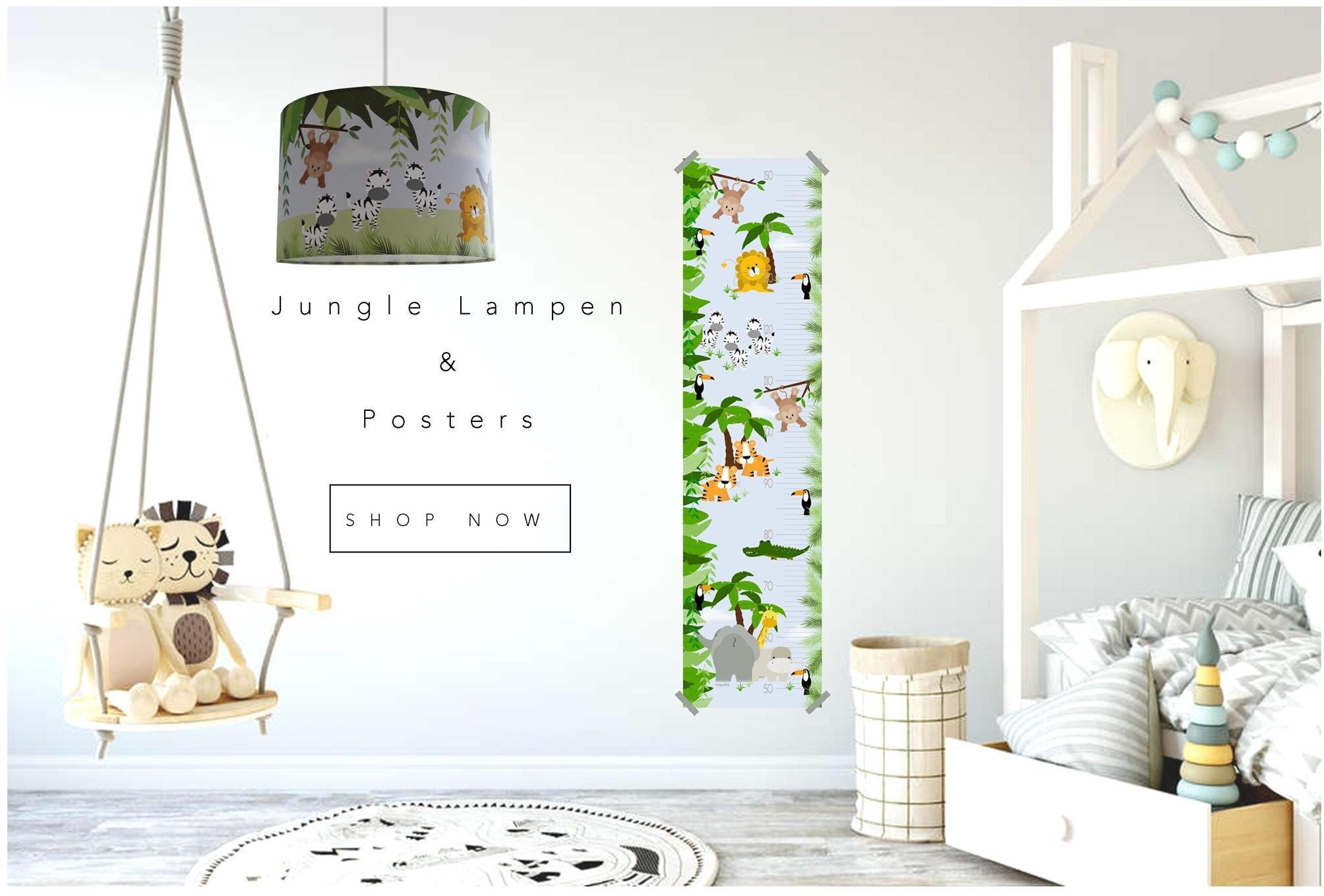 Junglekamer