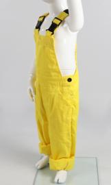 Kindertuinbroek geel