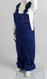 kindertuinbroek korenblauw