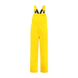 Tuinbroek geel