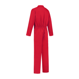 overall rood