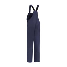 Tuinbroek donkerblauw