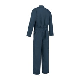 Overall donkerblauw