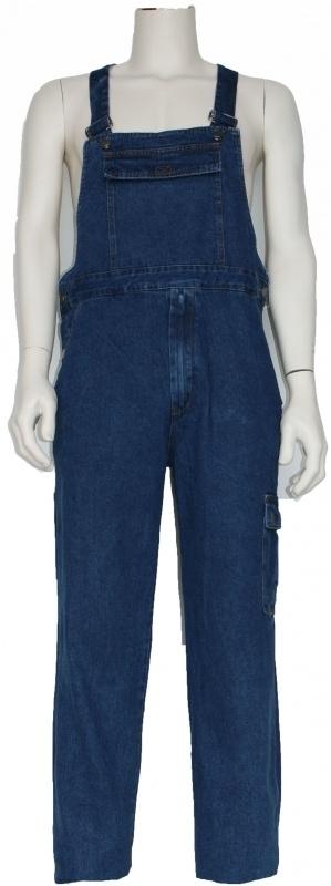 Tuinbroek jeans